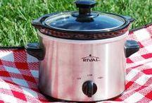 recepten / recipes croq pot - slow cooker