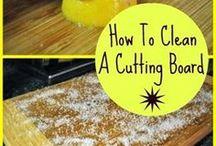 tips & tricks around the house