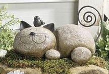 Stones / stone art