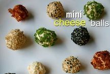 recepten / recipes appetizers