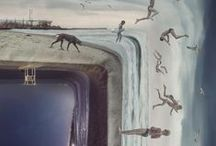 Photography, Photomanips / Surreal photography, fine art photography, photomanipulation, digital art: www.pop-surrealism.com