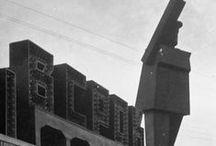 architecture : alt und neu