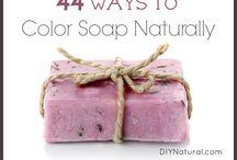 Soap/mydlo