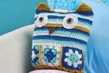 Crafts / crochet