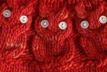 Crafts / knitting