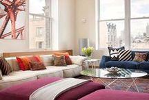 Home decor / Decoration, home design