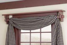 Függöny-Curtains