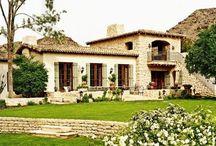 Csodàs házak