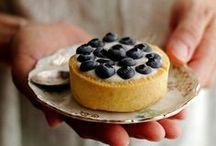 Pie Recipes / Sweet & Savoury pie recipes for British Pie Week