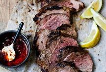 Meat & Poultry / Food Ideas with Meat and Poultry