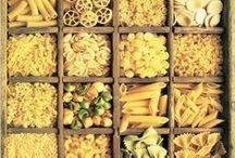 the taste of cooking / #ricette #recipes #food #pasta