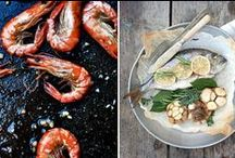 Fish & Seafood / Fish and Seafood Ideas for Every Day