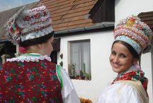 Népviseletek-Hungary
