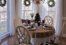Étkezők-Dining room