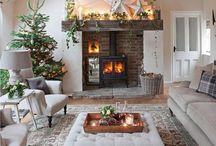 Nappali-Living room