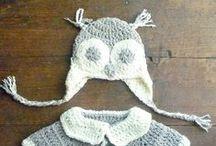 Crafts / crochet / kids
