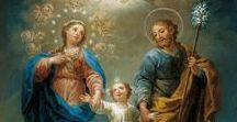 ♡ ✞ Sagrada Família ✞ ♡