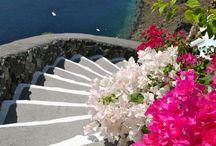 Lépcsők,korlátok