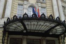 Színházak Hungary