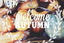 Fall is my favourite season.