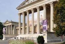 Múzeumok Hungary