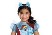 My LIttle Pony / Everything you'll need to make the perfect My Little Pony Party