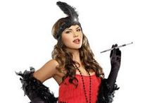Plus Size Halloween Costumes / We have what you are looking for in a sexy Plus Size costume for Halloween 2015!
