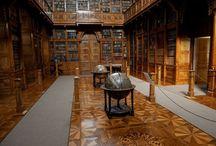 Könyvtár-Library