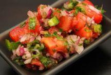 Saláta-Salat
