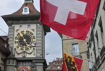 Svájc-Switzerland