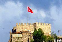 Törökország-Turkey