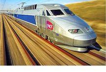 Vonat-Train