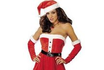 Christmas / Here are some great Costumes & Party Supplies to bring your Christmas to the next level!