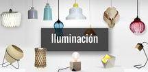 Iluminación / Lámparas de diseño mexicano original que podrás encontrar en Hecho y Derecho