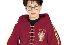 Harry Potter / Check out our great selection of Harry Potter Costumes and Party Supplies