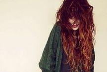 hAiR / Hair Color & Hair Styles I Adore / by Jade Crow