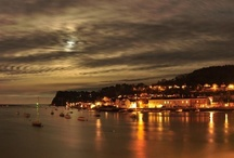 Shaldon, Devon / Round my hometown :)