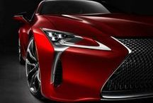 Lexus Insider / Concept Cars, top of the line technology, concepts, news, throwback, Lexus events inventions and more.