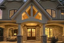 Dream Home / Dreams are free! One room at a time.