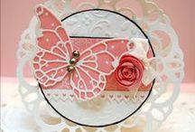 Butterflies / by Silvana Twyford