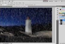 Fede ting -  photoshop Softworld/blog