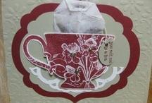 SU : Tea Shoppe
