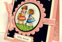 SU: Little Friends