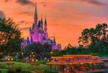 Disney / by Rebecca Martinez