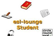 English material / School