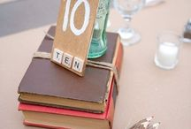Centerpieces & Placecards