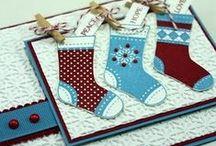 SU : Stitched Stockings