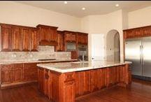 "Chandler Custom Home in ""Tierra Linda,"" Lot 31 / Darwin Wall Chandler Custom Home Listing.  New Home."