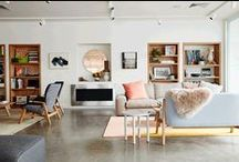 Styling and Furnishings