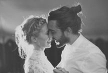 --> Brautpaar Shooting S/W <--